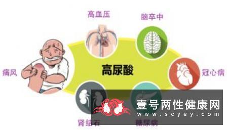 龟头湿疹危害大 日常预防要当心