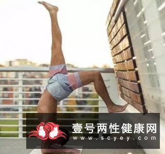 男性练瑜伽有什么好处 能谨防心脑血管疾病