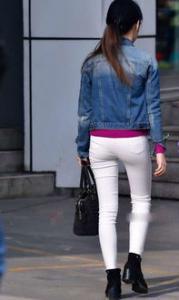 女性不适合长期穿紧身裤  说说紧身裤的危害