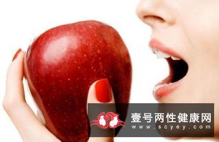 吃什么水果能让口腔溃疡快点好