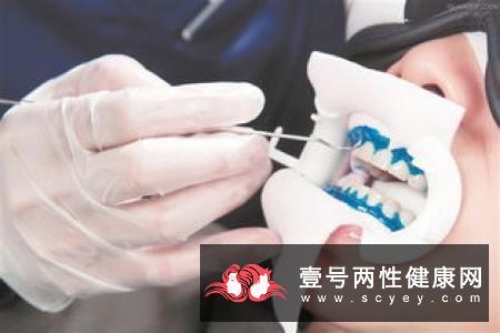 如何正确治疗牙周炎?