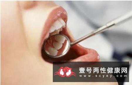 如何判断是否有牙龈炎?