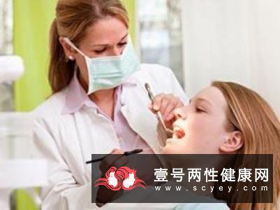 成人牙周炎的危害