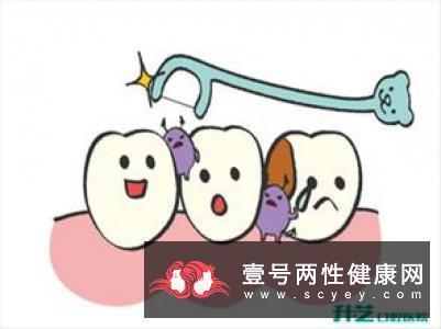 患上牙龈炎有哪些症状?